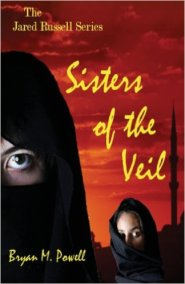 Sisters of the Veil Amazon cover